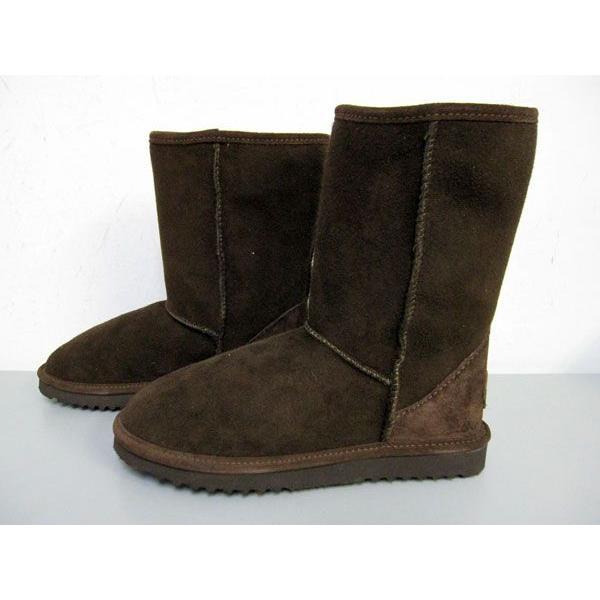 MINNETONKA Short Classic Pug Boot 3678|m-bros|04