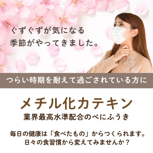 べにふうき 粉末緑茶100g 200杯分(静岡県産) |m-h-s|03