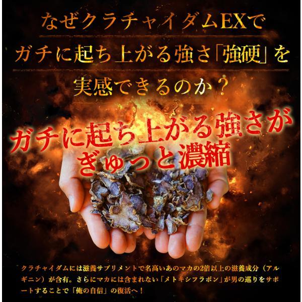 クラチャイダムEX サプリメント 180粒約3ヶ月分 クラチャイダム10万mg以上 m-h-s 05