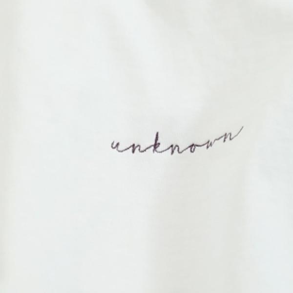 TODAYFUL LIFE's Lettering Long T-Shirts  トウディフル ライフズ トップス カットソー ロゴ ロンT 11910617 m-i-e 04