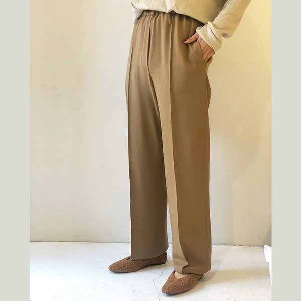 TODAYFUL LIFE'S Stretch Trousers 11920716 m-i-e 03