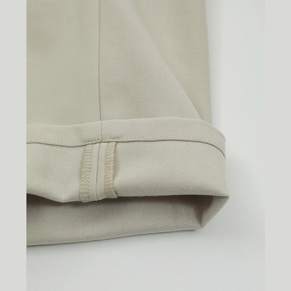 TODAYFUL LIFE'S Stretch Trousers 11920716 m-i-e 04
