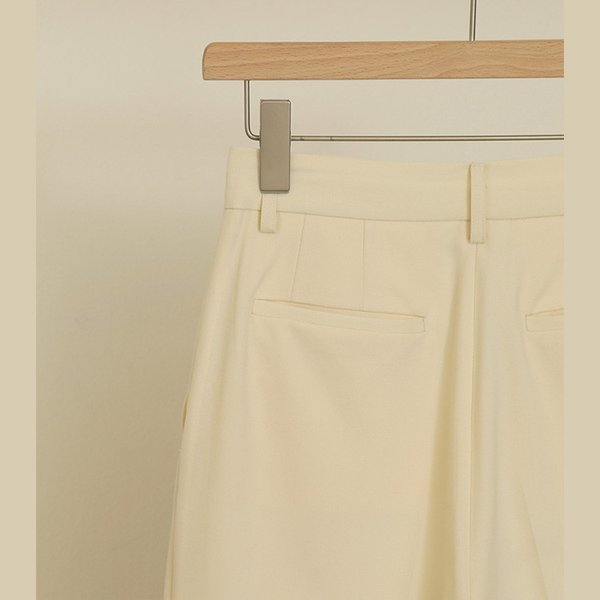 TODAYFUL LIFE'S Tuck Tapered Trousers 12010724|m-i-e|03