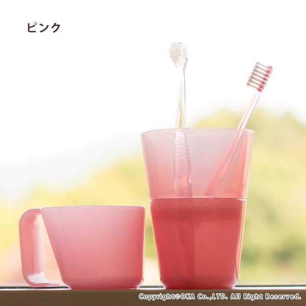 PLYS base(プリスベイス)歯ブラシスタンド (おしゃれ 清潔 6本 歯ブラシホルダー ぶつからない 割れない) 新生活|m-rug|11