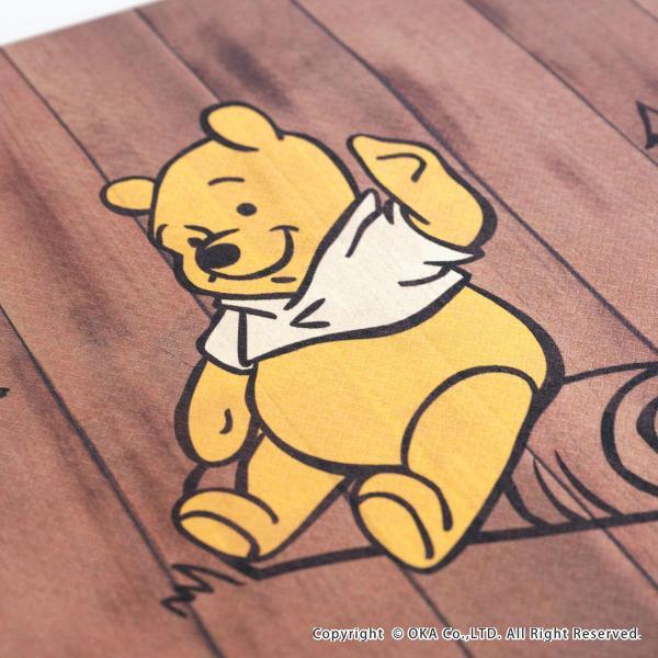 キッチンマット ディズニー 拭いてお手入れするキッチンマット 約45×120cm(拭ける ふける ミッキーマウス プーさん トイストーリー ミニーマウス) オカ|m-rug|02