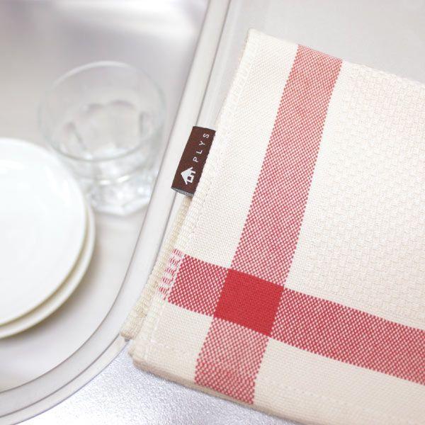 キッチンタオル PLYS base(プリス ベイス)キッチンタオル 約90×34cm(キッチン用品 除菌  銀イオン Ag+ おしゃれ シンプル)|m-rug|04