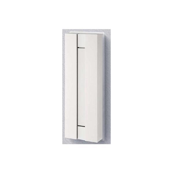 郵便ポスト パナソニック電工 フェイサスイント(FASUSint) 漆喰ホワイト色  住宅壁埋め込み用専用 在来工法 機能なしタイプ CTCR2300WS