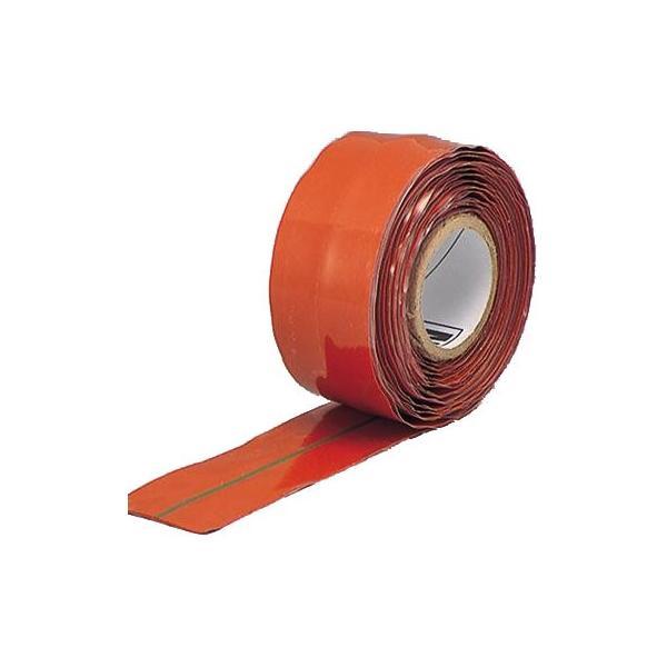 UNITEC ユニテック メーカー再生品 強力 融着補修テープ 送料無料カード決済可能  幅25×長さ2000mm アーロンテープ SR-2