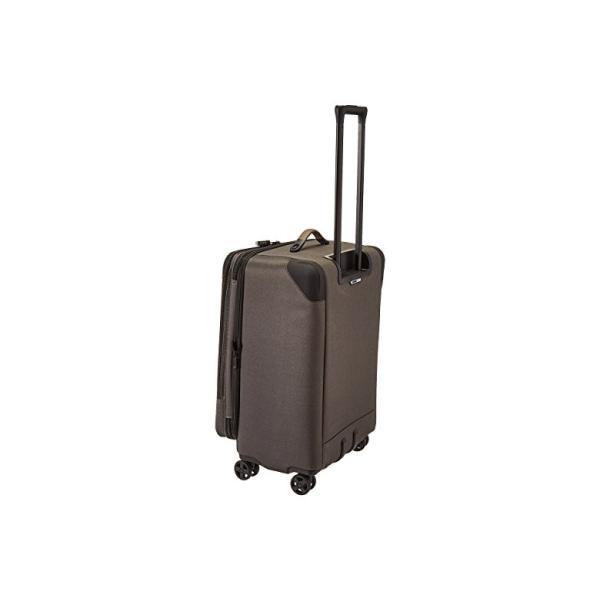 ビクトリノックス Victorinox Lexicon 2.0 Dual-Caster Medium Packing Case レディース ラゲッジバッグ かばん Grey