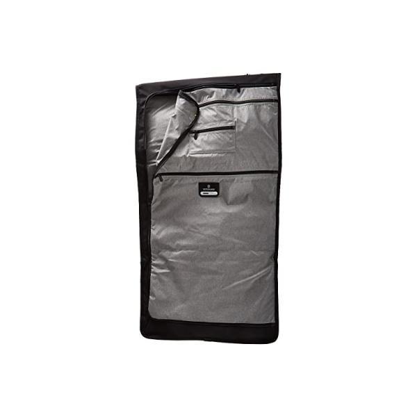 ビクトリノックス Victorinox Lexicon 2.0 Wardrobe Trifold Garment Bag レディース ラゲッジバッグ かばん Black