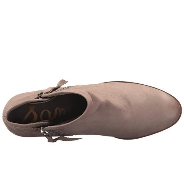 サム エデルマン Sam Edelman Packer レディース ブーツ Putty Waxy Nubuck Leather