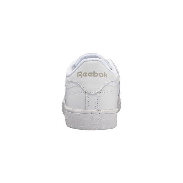 リーボック Reebok Lifestyle Club C 85 レディース スニーカー Whiteu002FLight Grey