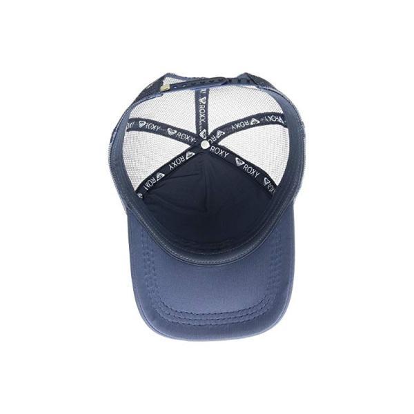 ロキシー Roxy Truckin Color Trucker Cap レディース 帽子 Crown Blue