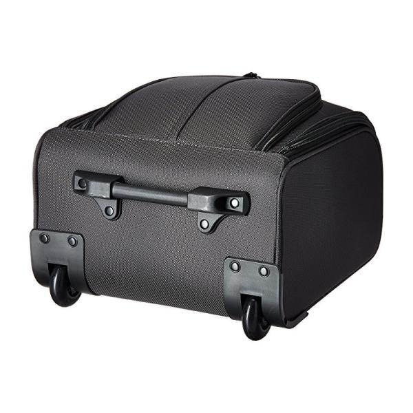 サムソナイト Samsonite Leverage LTE Wheeled Boarding Bag レディース ラゲッジバッグ かばん Charcoal