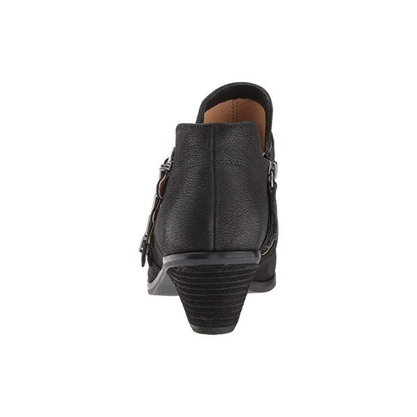 ドクターショール Dr. Scholl's Line Up - Original Collection レディース ブーツ Black Leather