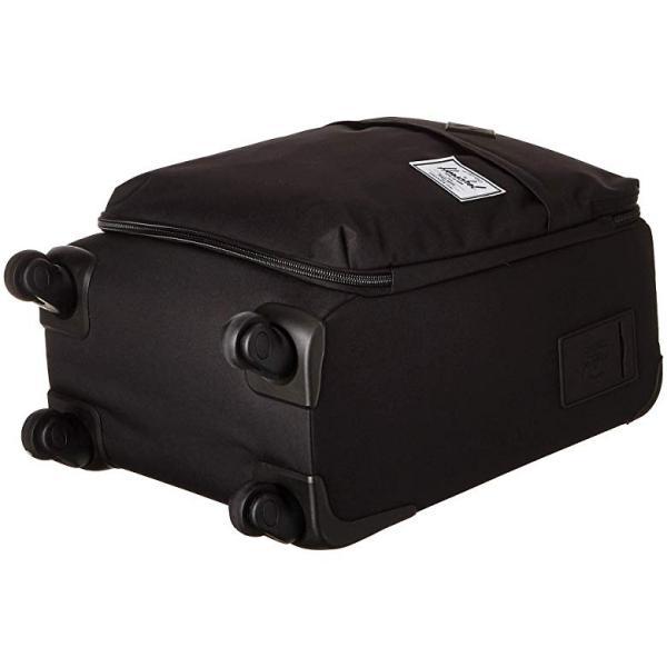 ハーシェル サプライ Herschel Supply Co. Highland Carry-On レディース ラゲッジバッグ かばん Black