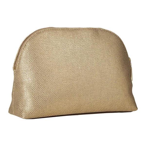 マイケル コース MICHAEL Michael Kors Large Travel Pouch レディース Bag and Travel Accessories Acornu002FPale Gold