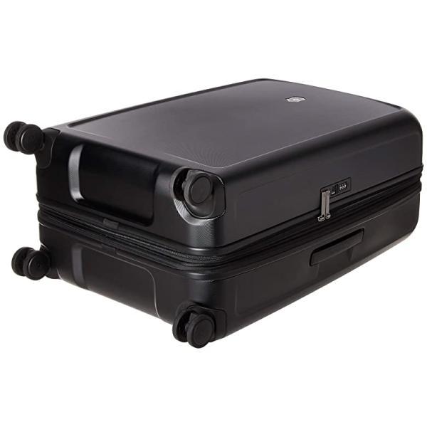 ビクトリノックス Victorinox Connex Large Hardside Case レディース ラゲッジバッグ かばん Black