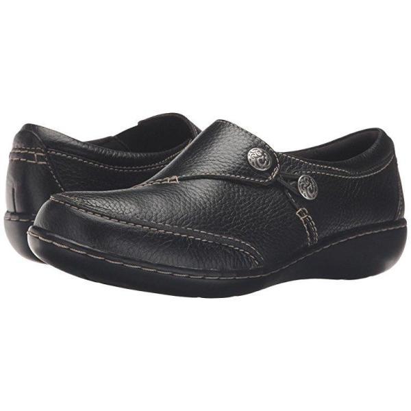CLARKS Womens Ashland Lane Q Slip-On Loafer