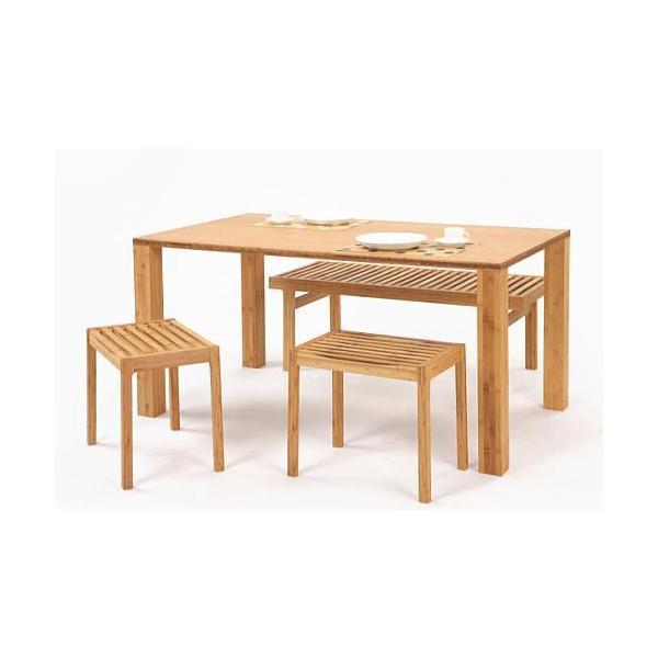 竹集成材のベンチ Tension bench TEORI|maaoyama|02