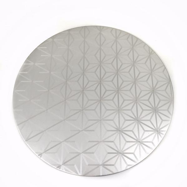 和柄のアルミプレート丸L 平皿17cm|maaoyama|02