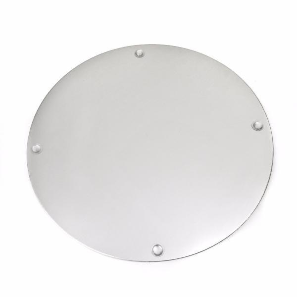 和柄のアルミプレート丸L 平皿17cm|maaoyama|03