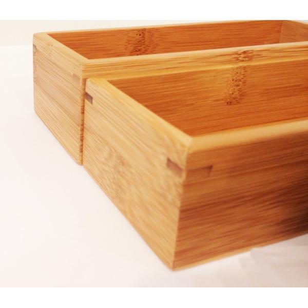 竹製2段弁当箱 中蓋付 S |maaoyama|04