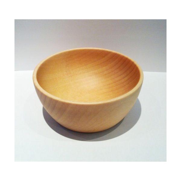 木製のスープボール Cara bowl12cm 高橋工芸|maaoyama