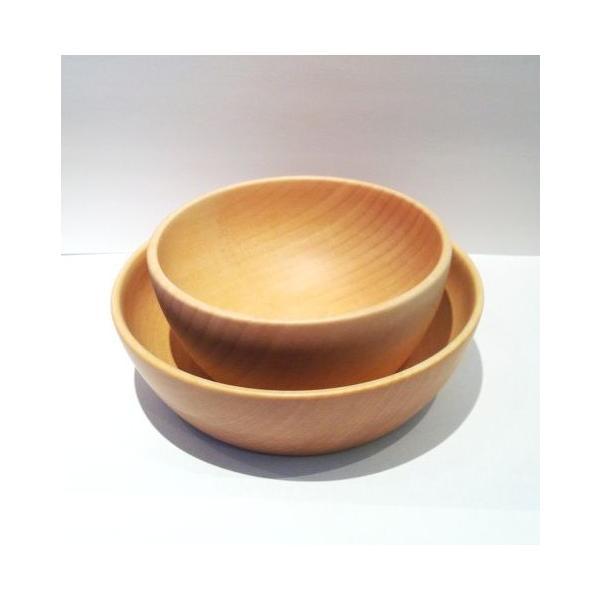 木製のスープボール Cara bowl12cm 高橋工芸|maaoyama|03