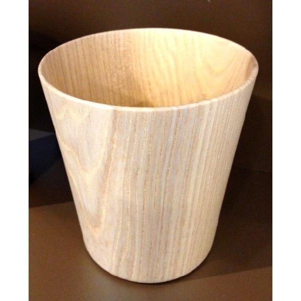 木のコップ KAMI Wide glass W-L 高橋工芸|maaoyama|02