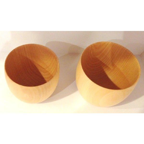 木のコップ Cara cup M 高橋工芸|maaoyama|02