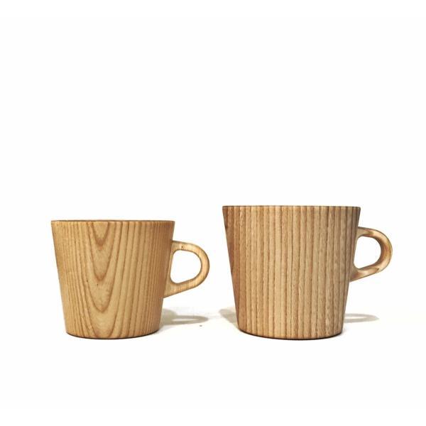 木のマグカップ KAMI Mug M 高橋工芸|maaoyama|02