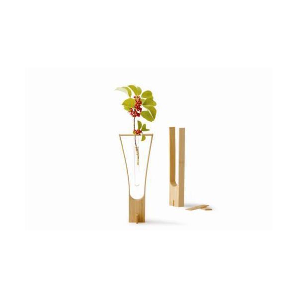 竹の一輪挿 HOLLOW TEORI|maaoyama|02