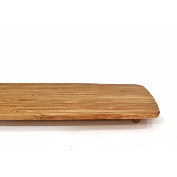 竹製の寿司皿|maaoyama|03