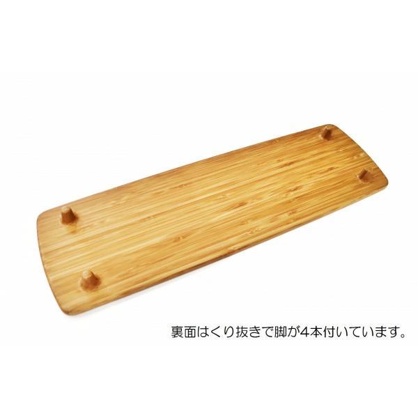 竹製の寿司皿|maaoyama|04