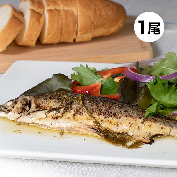 お取り寄せ 日田市 鮎のコンフィ オリーブオイル煮 ギフト おうちゴハン キザンファクトリー