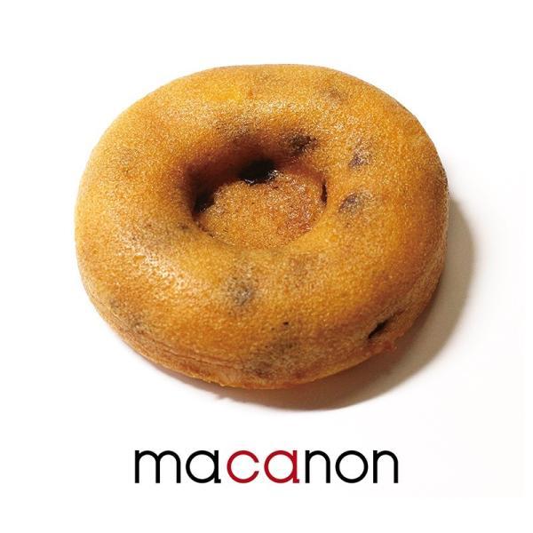 東京焼きドーナツラムレーズン1個|macanonshopping