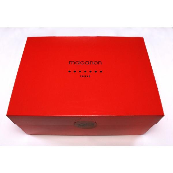東京焼きドーナツプレーン12個入り|macanonshopping|02