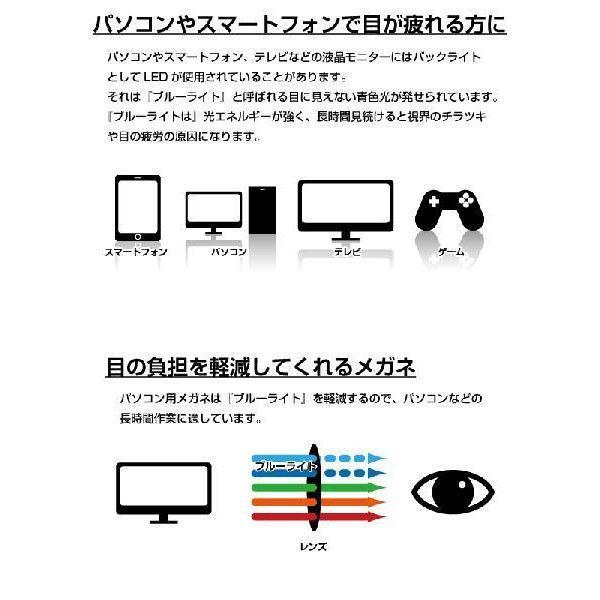 PC用メガネ|macaron0120|02
