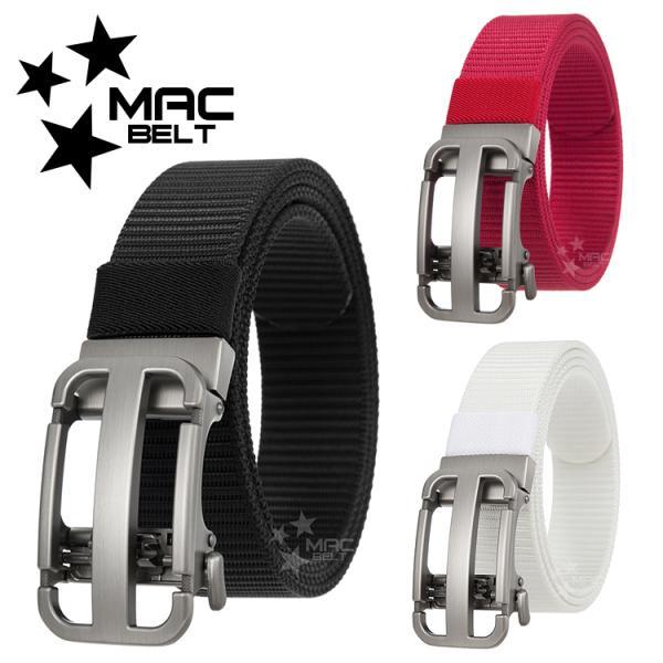 ベルト メンズ 革 MACBELT マックベルト 牛革 ビジネス ベルト メンズ 送料無料 MBC-431bk