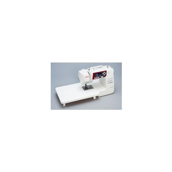 ミシン 本体 ジャノメ コンピューターミシン ME830 ME-830 今ならワイドテーブルプレゼント付き|machimishi|02
