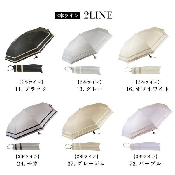 日傘 ブラックコーティング折りたたみ耐風傘 遮光率・UV遮蔽率100% 1級遮光 日傘 晴雨兼用 折りたたみ傘 makez.|macocca|02