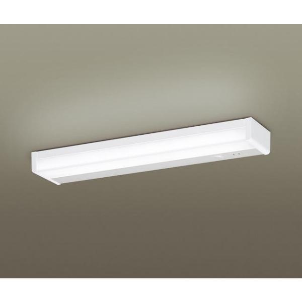 在庫あり Panasonic LSEB7102LE1 LEDキッチンライト 流し元灯 壁面棚下取付専用