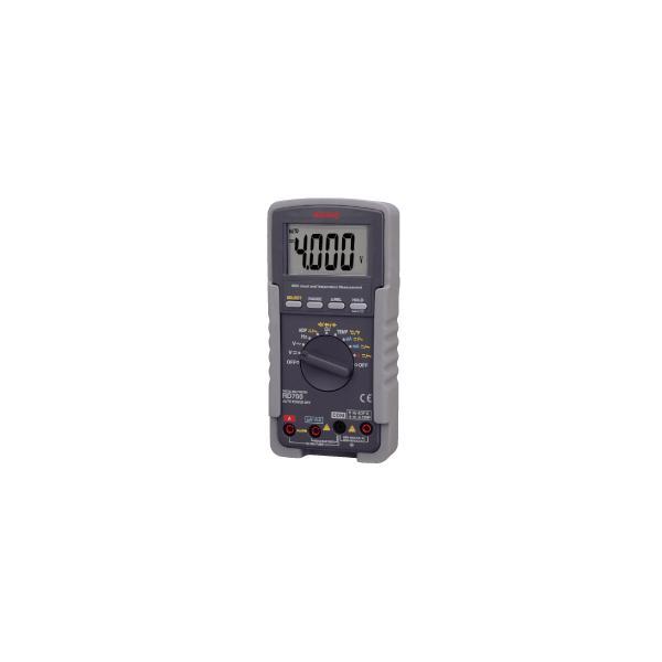 SANWA デジタルマルチメータ RD700