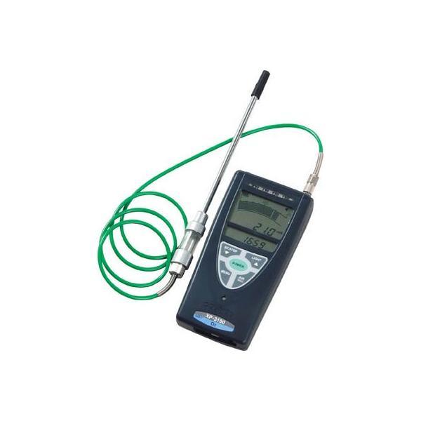 新コスモス デジタル酸素濃度計 自動吸引式 XP-3180