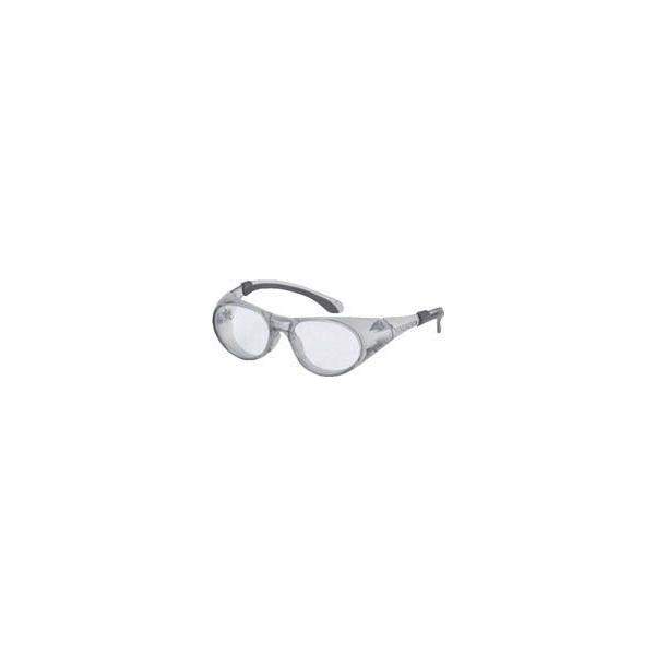 YAMAMOTO 二眼型保護メガネ YS-88GRY