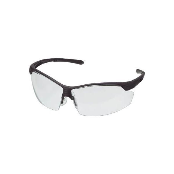 TRUSCO 二眼型保護メガネ・レンズクリア透明 TSG-7128TM