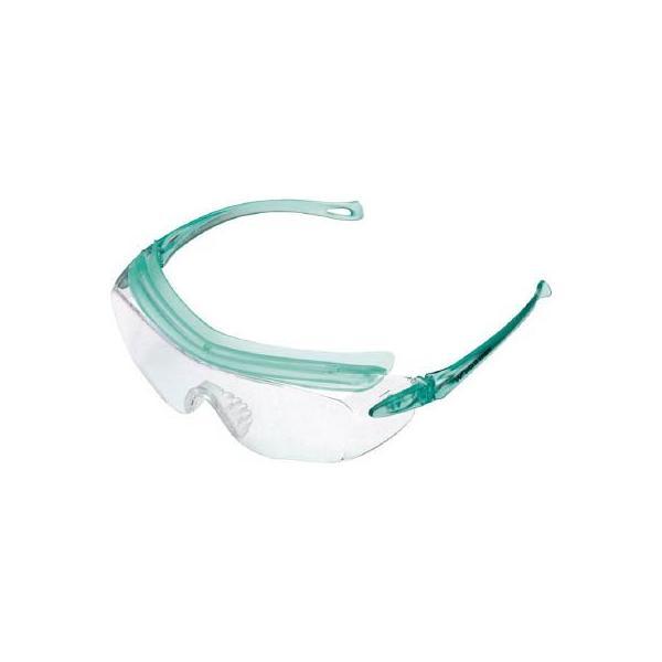 ミドリ安全 一眼型保護メガネ(ソフトクッションタイプ) VS-101F