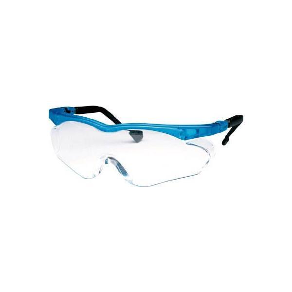 UVEX 一眼型保護メガネ・スカイパーSX-II(耐薬品) X-9197