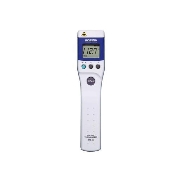 堀場 高精度・放射温度計(標準タイプ) IT-545N